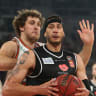 Melbourne United slow the pace for NZ Breakers