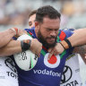 'They are saying the right things but the actions aren't backing it up': Payten slams Cowboys