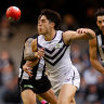 Blues the frontrunners as Cerra tells Dockers he wants to move home