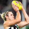 Magpies make history stopping fast starts