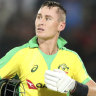 Heading 'home': Labuschagne to welcome family support in South Africa