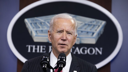 Biden's balancing act to turn back the clock on Iran