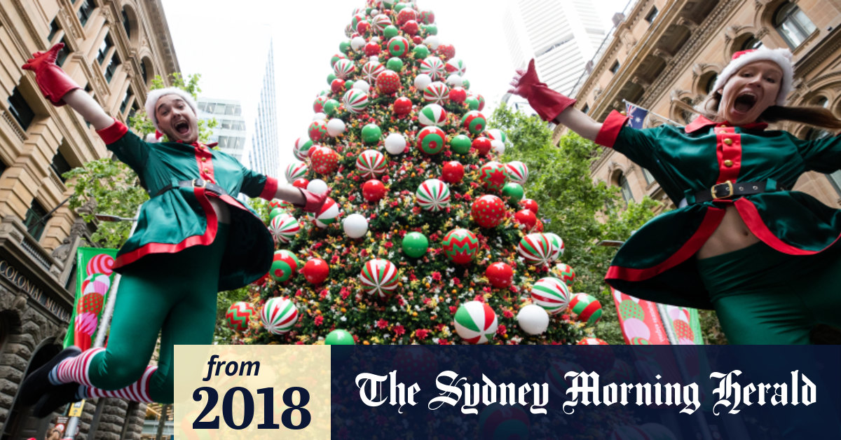 Christmas What S Open And What S Closed In Sydney During The Festive Season