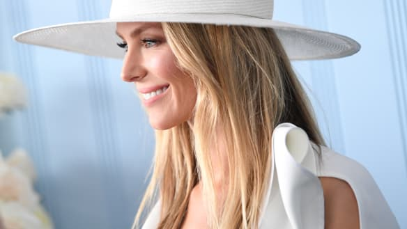 First Jennifer Hawkins, now her favourite designer to exit Myer