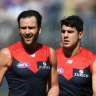 Grand final was the real lesson for the Demons: Goodwin