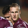 Trbojevic grounded again as Manly bosses prepare for change