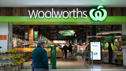 Woolworths opts out of $4 billion JobMaker scheme unveiled in budget
