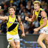 No big stars, no worries for Tigers as they down Port in thriller