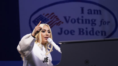 Lady Gaga, Jennifer Lopez to sing at Biden's inauguration