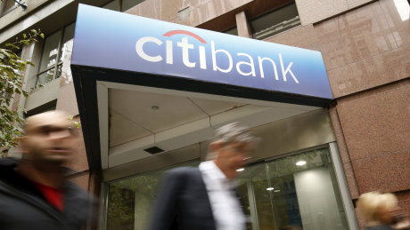 Citibank will end consumer banking in Australia.