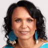 Family rules in affectionate portrait of modern Noongar household