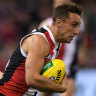 Sunday AFL footy: All the scores and statistics