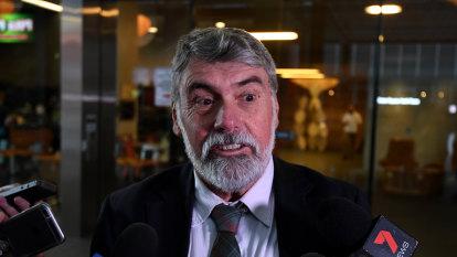 Allegations against Moreton Bay mayor Allan Sutherland revealed