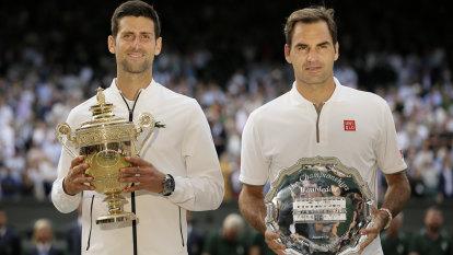 Umpire for Wimbledon final is fired over interviews