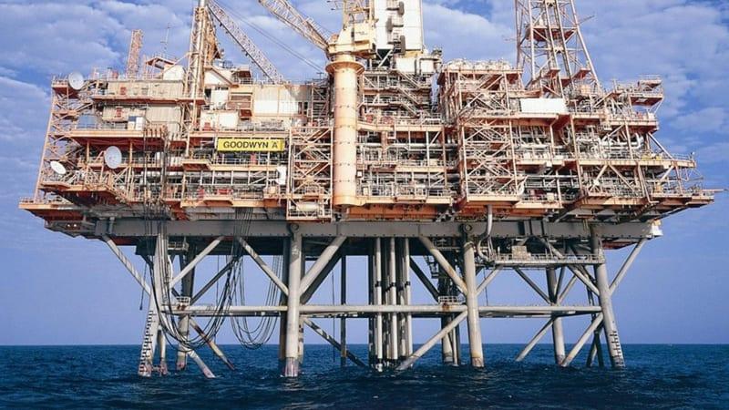 Australias AWD Brisbane starts sea trials