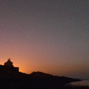 Look north tomorrow morning for a glimpse of cosmic dust