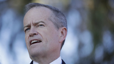 Bill Shorten won't rule out allowing casual workers to pursue annual leave claims in his promised wage theft tribunal.