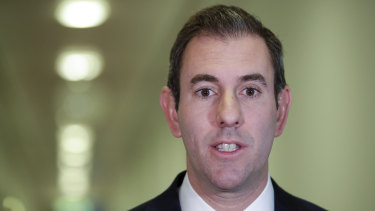 Shadow treasurer Jim Chalmers says the cumulative shortfall between wage forecasts and reality under the Coalition is $2213 for the average worker.