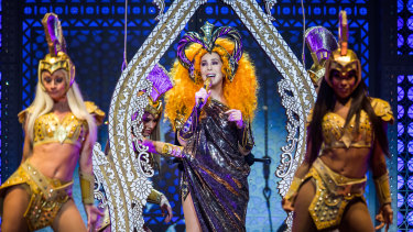 Cr Owen charged ratepayers for cab fares to concerts including a performance by Cher in 2018.