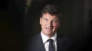Federal Energy Minister Angus Taylor said the trial would address the limitations of the existing market frameworks, reduce electricity costs and manage challenges associated with a decentralised grid.