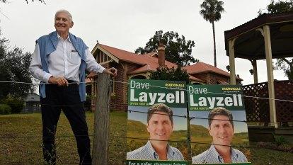 Fierce battle for the future in NSW's Upper Hunter