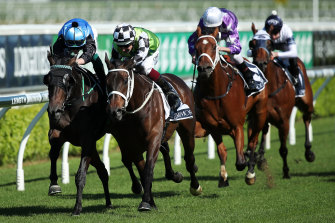Yonkers is the top selection for the feature McKell Cup at Rosehill.
