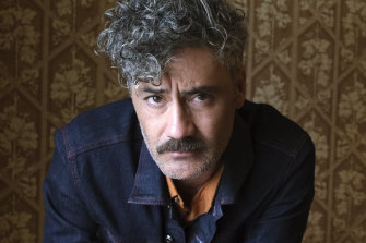 Oscar winner Taika Waititi will create and direct two new animated series for Netflix.