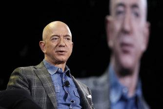 Jeff Bezos has invested in new Silicon Valley company Altos.