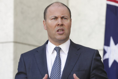 Treasurer Josh Frydenberg has been fielding concerns about takeovers of Australian assets.