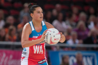 NSW Swifts have brought in an injury replacement for Claire O\'Brien.