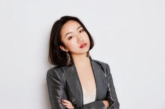 Journalist and China researcher Vicky Xiuzhong Xu.