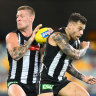 Final Questions: Can the Magpies upset the home-town Eagles?