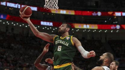 Bogut dives into NBA, Hong Kong, South Park firestorm