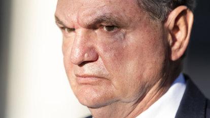 Ex-Ipswich mayor Paul Pisasale loses conviction appeal