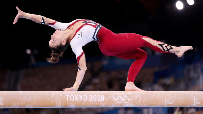 'Sport appeal, not sex appeal': The Olympics' new broadcast mantra