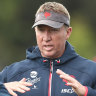 New king of coaches: Bellamy dethroned in NRL Players' Poll results