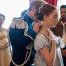 'Bonkerton'? truth about Regency romance is far racier