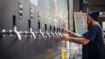 Craft beer to flow at Queensland sport, music festivals under new laws