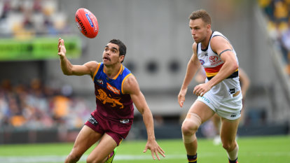 Cameron happy to prove his old club wrong