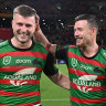 'It came down to one reason': Why Arrow chose South Sydney over the Gold Coast