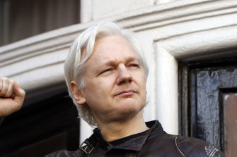 Julian Assange's fate should be of considerable concern to the Australian government.