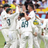 'They are going': Harris says Australia will tour South Africa