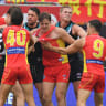 Suns not keen on return to China