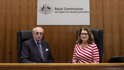Action needed on aged care draft recommendations now, unions say
