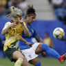'Miracle of Montpellier' answers all the questions asked of Matildas