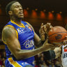 Brisbane Bullets shock Melbourne United in NBL thriller