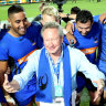 Western Force back in the fold as RA confirm new domestic competition