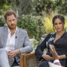 Markle debacle has turned the Windsors into top-rating drama