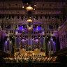 Double-whammy hit for Sydney Symphony Orchestra finances