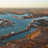 WA miners to cop millions in extra government port fees off the back of record iron ore price